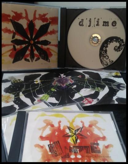 album pic blackborder